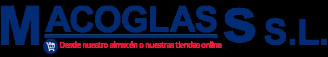 Macoglass Logo