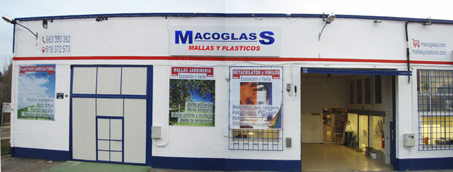 Macoglass_avenida_gijon_Valladolid