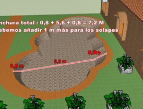 Cómo construir un estanque