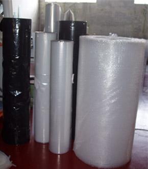 Film de polietileno - plastico construccion