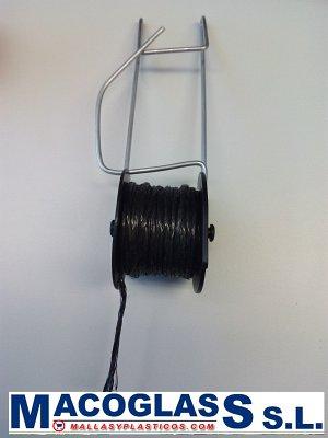 gancho metálico rollerhook