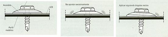 instalacion placas onduladas
