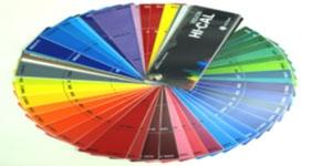 muestras colores vinilos