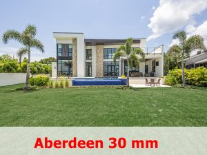 Césped artificial Aberdeen - Comprar online en Macoglass