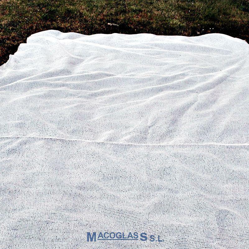 malla protectora de heladas - Macoglass