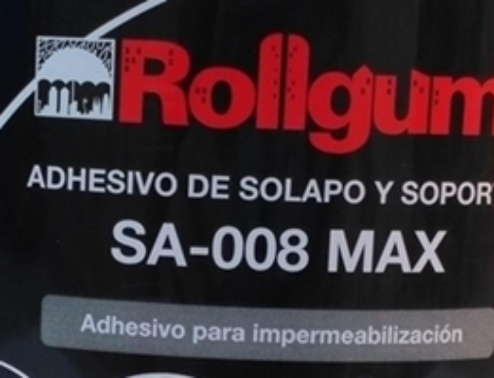 ADHESIVO PARA EPDM- ROLLGUM